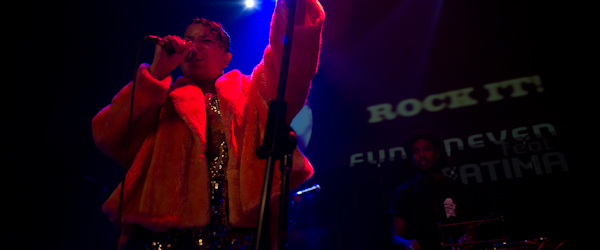 Rock It @ Musicbox, 24 de Setembro