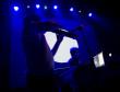 Ka§par feat. Infestus live na primeira edição das Noites da Rua no MusicBox, em 8/9.