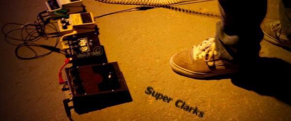 Super Clarks