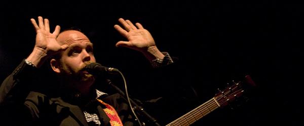 Bonnie Prince Billy @ Teatro Maria Matos