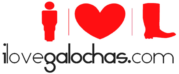 Galochas i love