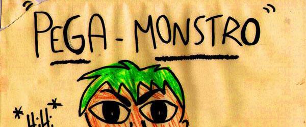 Pega Monstro