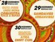 Bilhetes duplos para o Festival Musidanças