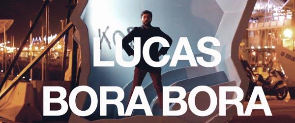 Lucas Bora-Bora