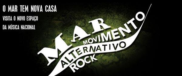 Primeira parte da conversa com os três membros fundadores do Movimento Alternativo Rock