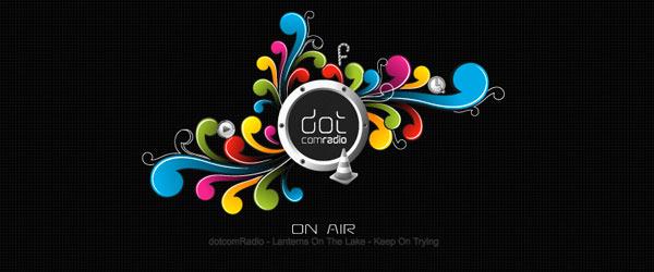 dotcomRadio