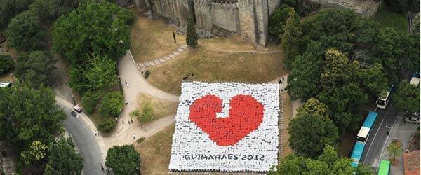 Guimarães 2012