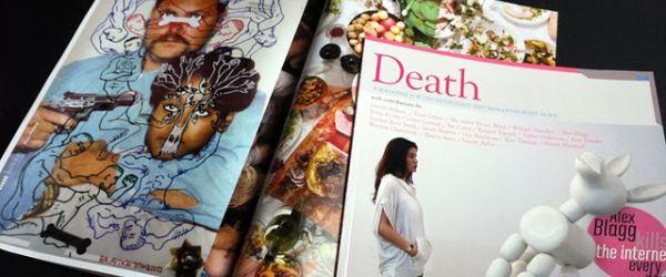 Death Mag