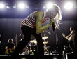 concert by the band GUANO APES in coliseu dos recreios in Lisbon