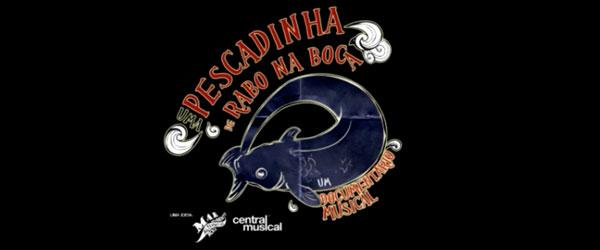 """""""Pescadinha de Rabo na Boca"""" – Teaser"""