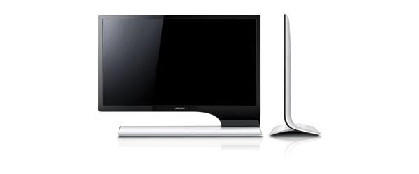 Chegam a Portugal os novos Samsung SMART STATIONS e Monitores HDTV da Series 7