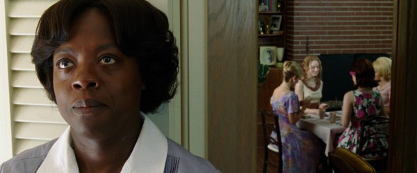 The Help – As Serviçais
