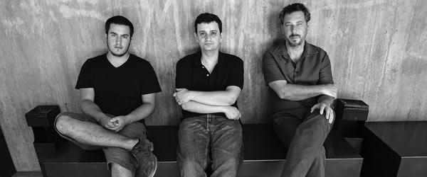 RED Trio + Nate Wooley @ Teatro Maria Matos | 29 de Março