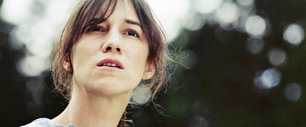 "Charlotte Gainsbourg – ""Stage Whisper"""