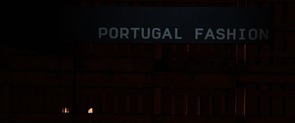 Portugal Fashion Fall Winter 2012/2013 | Dia #3