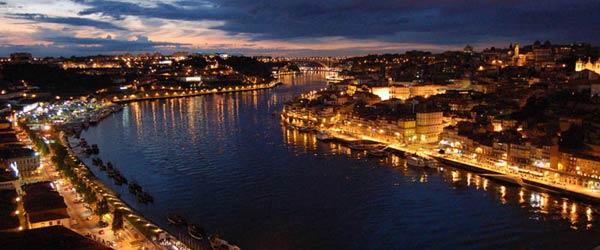 Horas de Folga no Porto