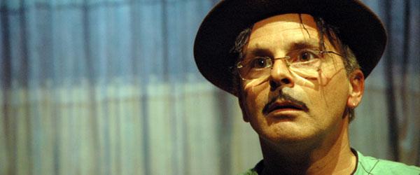 """Fingido e Verdadeiro"" @ Teatro da Cornucópia"