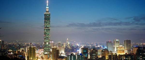 Na Minha Rua… Taipei