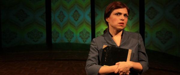 """""""Pelo prazer de a voltar a ver"""" @ Teatro Aberto"""