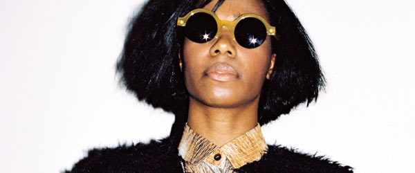 "Santigold | ""Master of My Make Believe"""