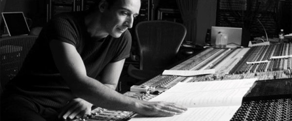 Alexandre Desplat em concerto | Centro Cultural Vila Flor | 26 de Maio de 2012