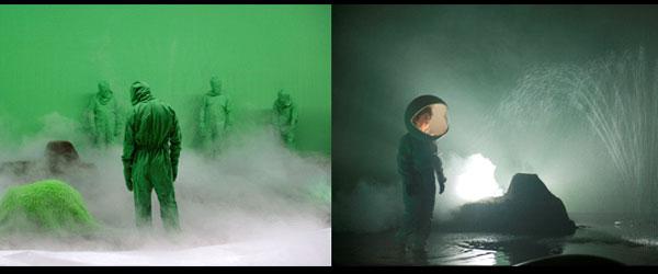 """""""Big Bang"""", de Philippe Quesne/ Vivarium Studio – Teatro na Culturgest"""