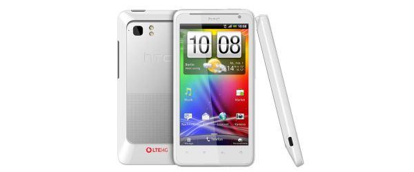 HTC Velocity LTE