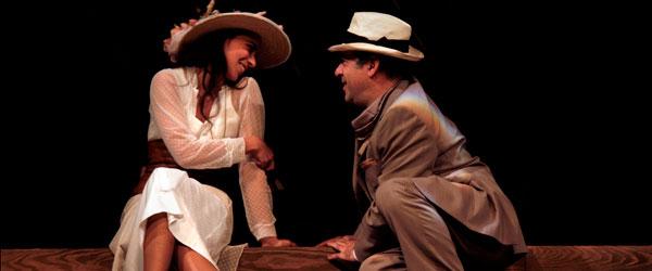 Vânia @ Teatro da Trindade