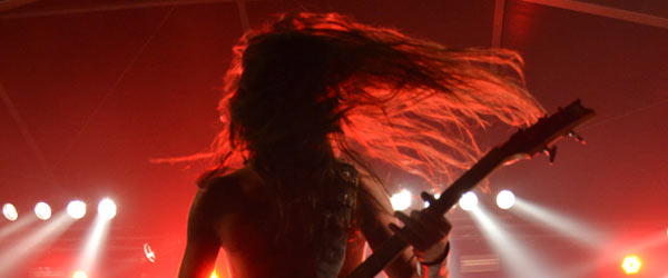 Barroselas Metalfest 2012