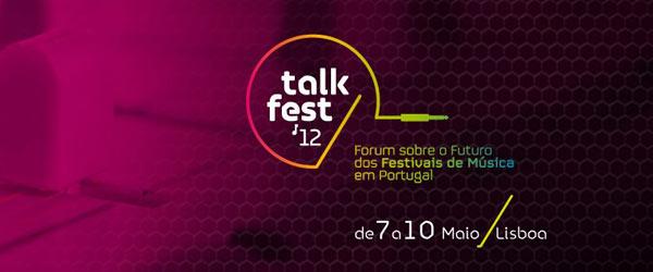 Talkfest'12