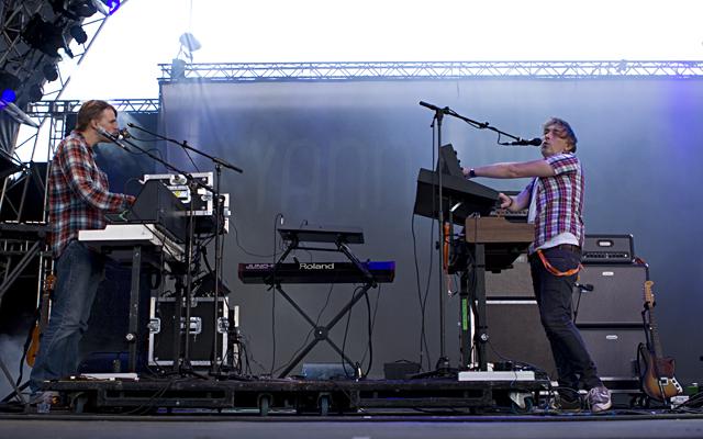 Optimus Primavera Sound – Dia #1