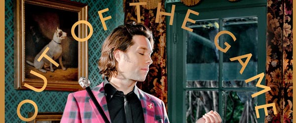 "Rufus Wainwright | ""Out Of The Game"""
