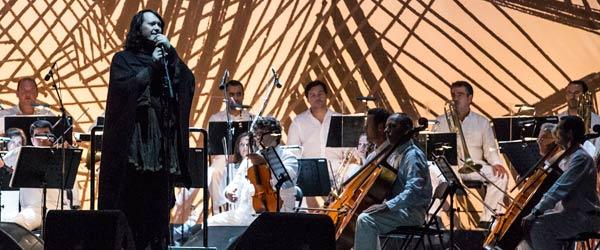 Antony and The Johnsons @ Cascais Music Festival | 25.7.2012