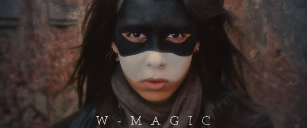 "W-Magic | ""Máscara"""