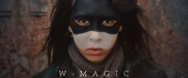 "W-Magic | ""Máscara"""