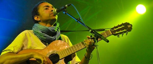 Festival Músicas do Mundo | 25 de Julho de 2012