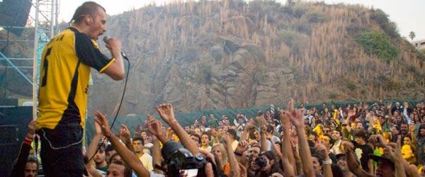 Festival Músicas do Mundo | Quinta-feira, 26 de Julho de 2012