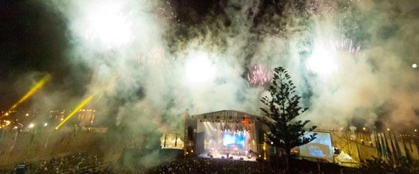 Festival Músicas do Mundo | Sábado, 28 de Julho de 2012