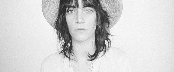 "Patti Smith | ""Banga"""