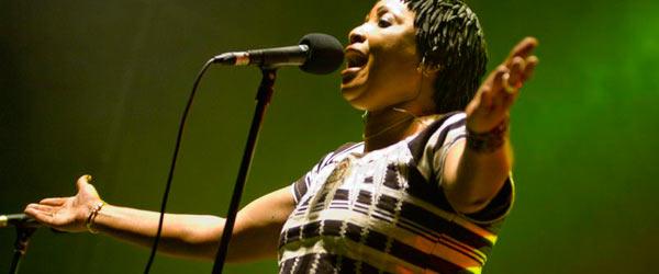 Festival Músicas do Mundo | Sexta-feira, 27 de Julho de 2012