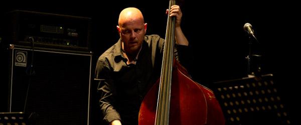 Ingebrigt Håker Flaten Chicago Sextet @ Jazz em Agosto (4.8.2012)