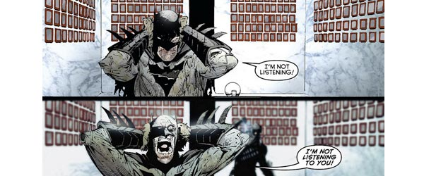 Batman - The Court of Owls