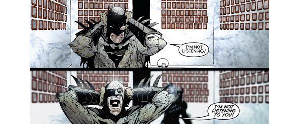 Batman - The Court of Owls