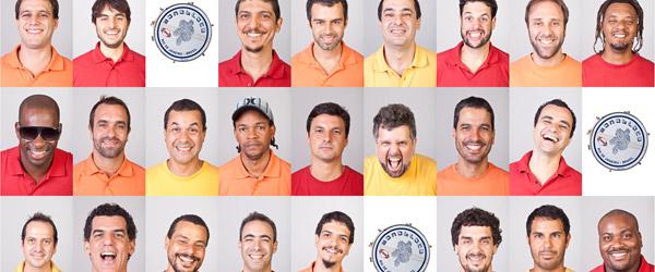 O Ano do Brasil em Portugal vai começar, agora!