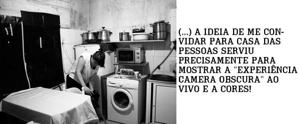 Camera Obscura – Lisboa Menina e Moça