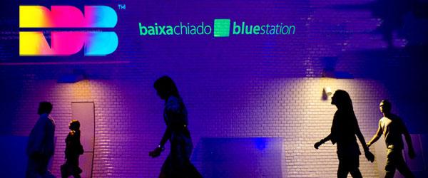 RDB @ PT Bluestation