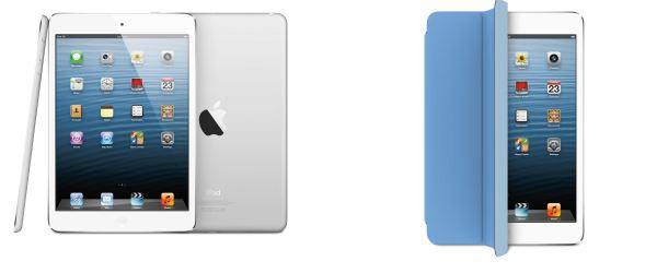 iPad mini e iPad de quarta geração à venda brevemente na Vodafone Portugal