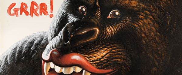 "The Rolling  Stones | ""GRRR!"""