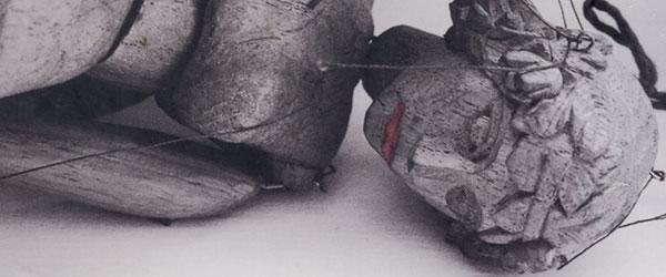 """A Boneca de Kokoschka"" – Afonso Cruz"