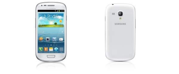 SAMSUNG GALAXY S III MINI – UM SMARTPHONE COMPACTO MAS PODEROSO